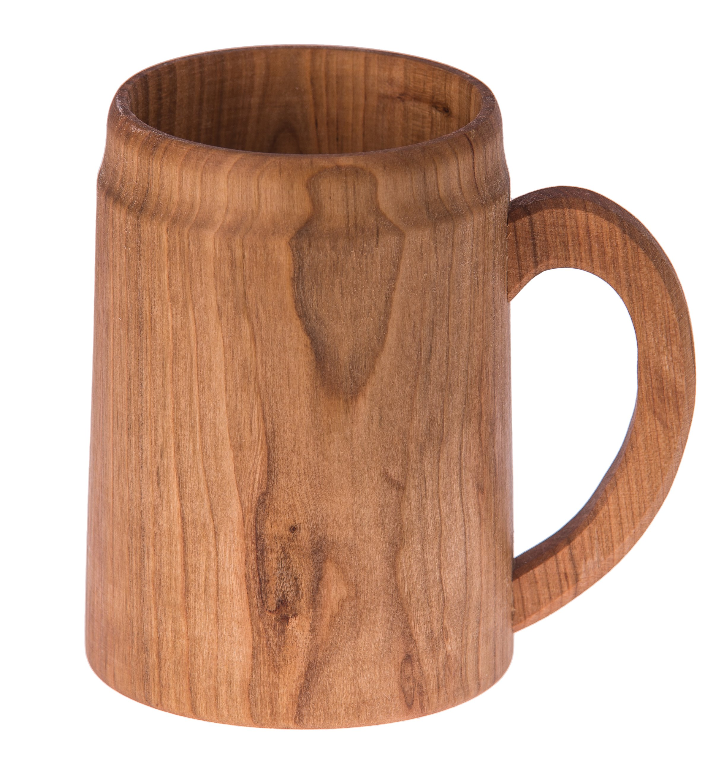 деревянная кружка купить