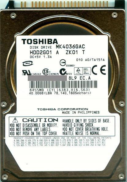Купить ЖЕСТКИЙ ДИСК HDD 40GB ДЛЯ COMAND NTG4 W204 W212 W207 на Eurozakup - цены и фото - доставка из Польши и стран Европы в Украину.