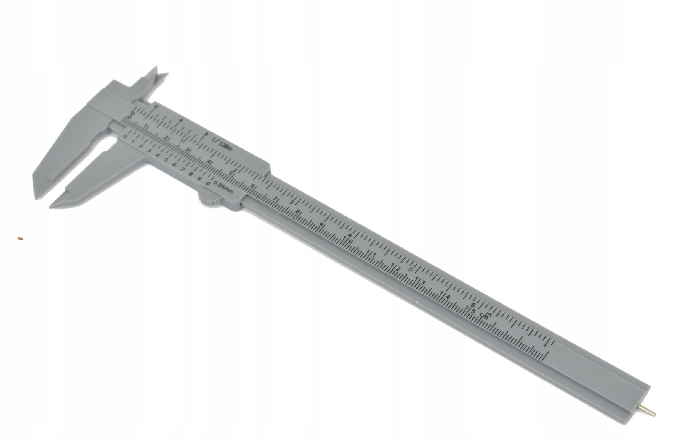 Caliper 15cm Handy Light Handy pre odborníkov