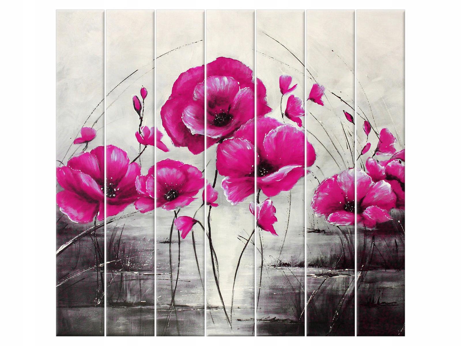 Obrázok 210x195 Vintage Retro Ružová Maku Odber