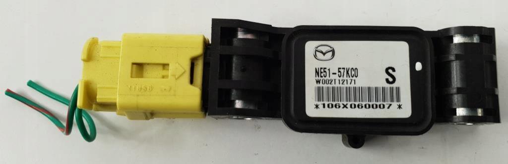 сенсор ударный mazda 3 5 6 mx5 nc ne5157kc0