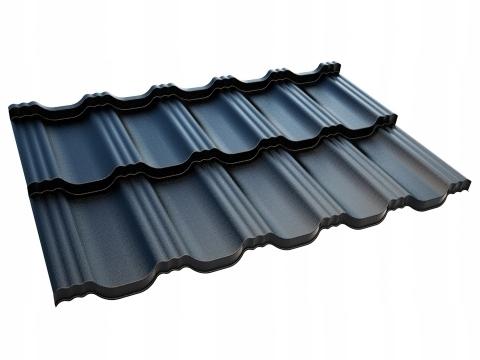 Оригинальная жесть для крыши германия BLACHOTRAPEZ