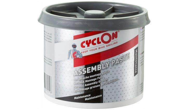 Cyclon паста монтажная Assembly Paste 500 мл