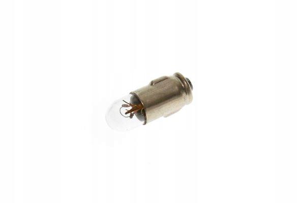 THE LAMP kontrolki CONSOLE 6V 1,2W BA7S MZ SIMSON