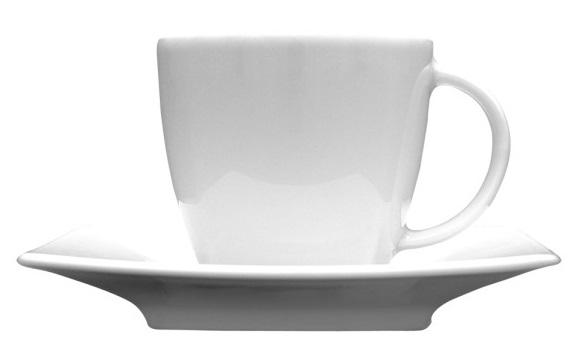 Lubiana Victoria 90 ml + tanier 11,5 cm