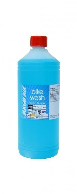 Morgan Blue преп. чистящий Bike Wash 1000ml