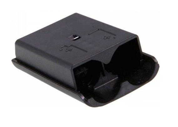 Batéria Flap Pad PadA Xbox 360 Kôš Black