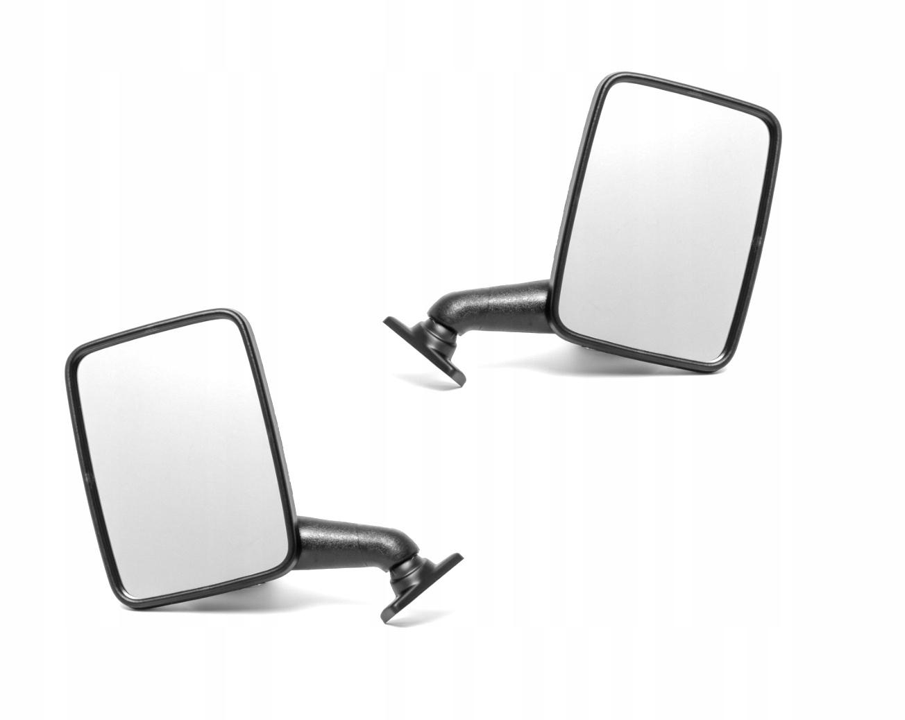 зеркало vw транспортер t3 79-92r левое новые