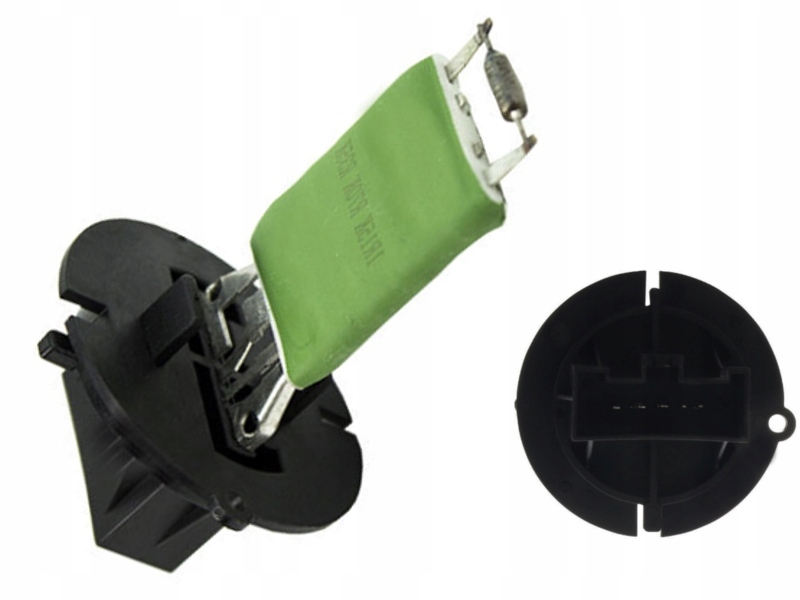 резистор резистор воздуходувки peugeot 307 2001-2008