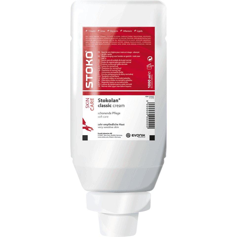 Krém na ruky pre kazetu Storkhae - 1000 ml