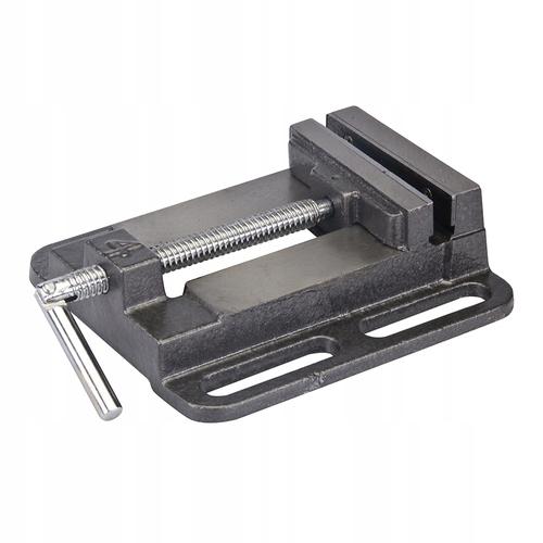 Silverline Тиски для сверлильных станков 100 мм