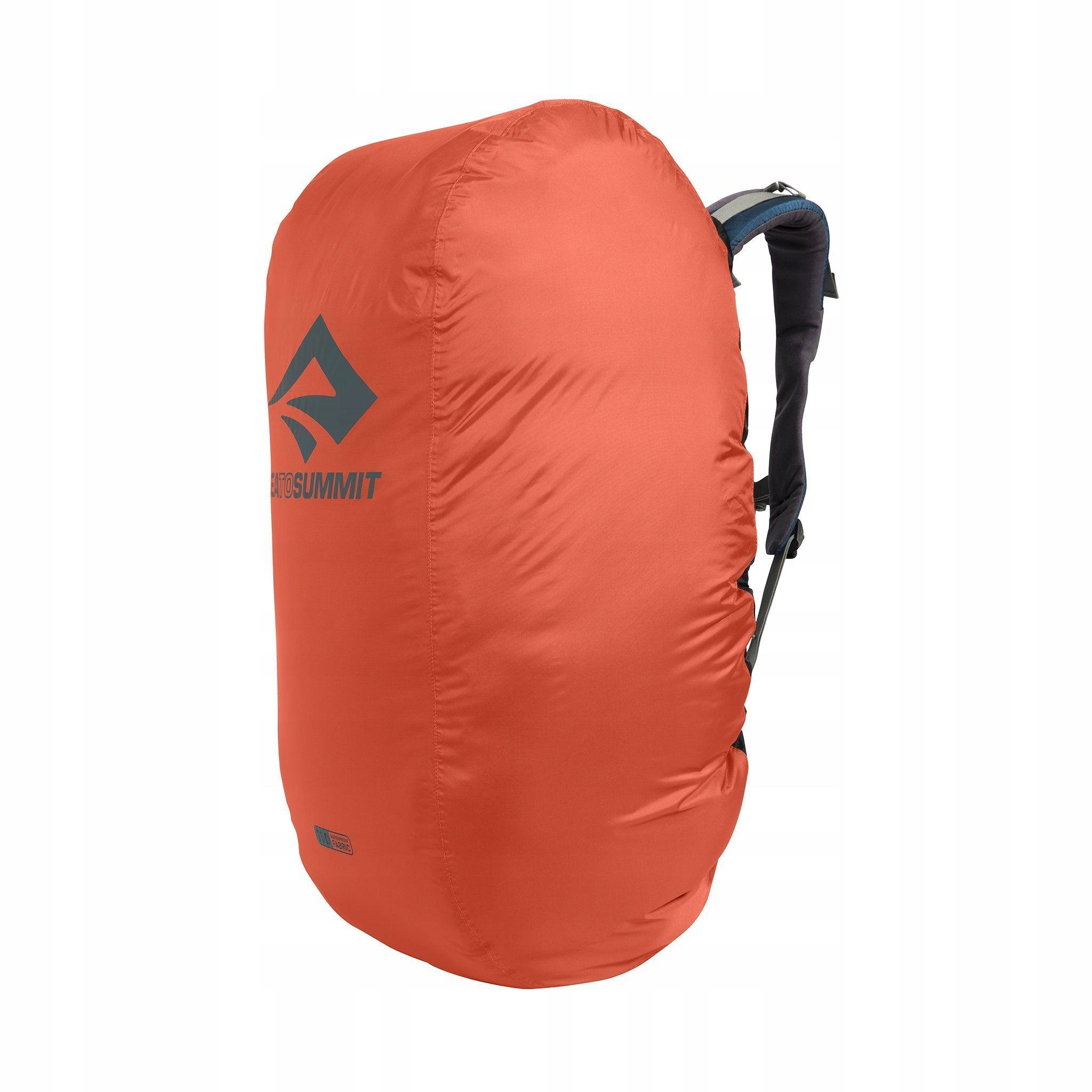 Obal na batoh More Na Summite Pack Kryt 70-95