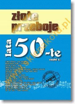 Kniha Gold Shies Letné 50. časť 1