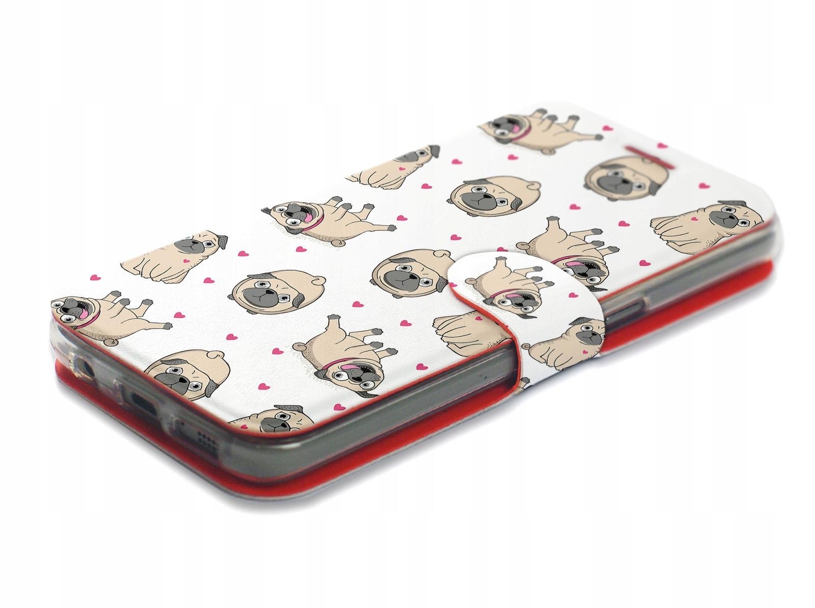 Etui Mobiwear Xiaomi Mi5 - M097P