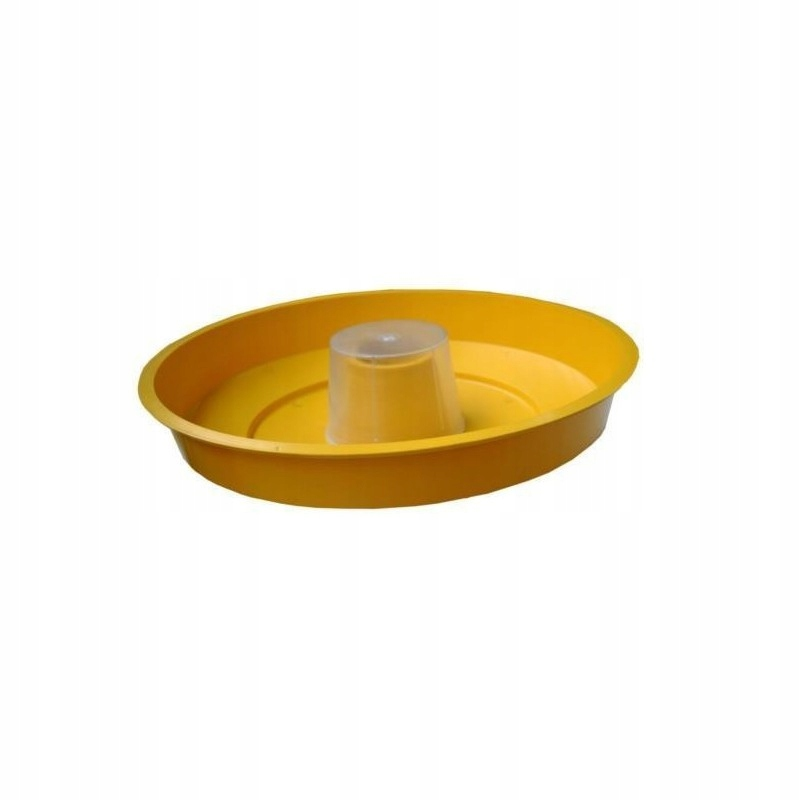Podkarmiaczka powałkowa okrągła - 4l