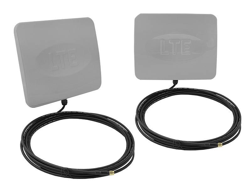 Antena Lte Dual.