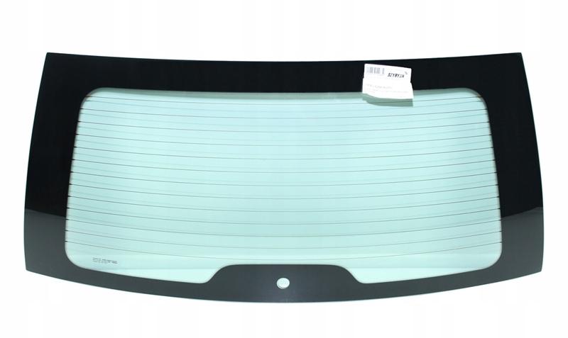 новая стекло мост сзади w клапан opel meriva 2003-2009