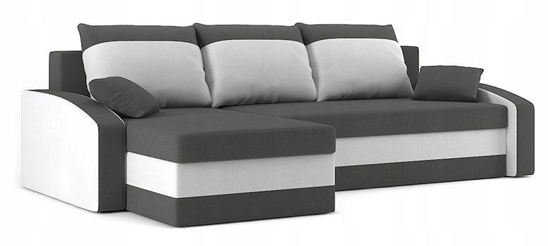 HEWLET функция углового дивана-кровати
