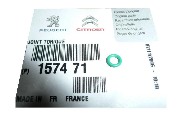 уплотнительное кольцо переводы форсунок hdi citroen peugeot