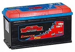 Купить Аккумулятор для электродвигателя в, 100 ач Jaxon12V на Otpravka - цены и фото - доставка из Польши и стран Европы в Украину.