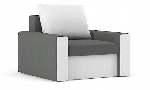 Кресло ZEUS от производителя, удобный салон