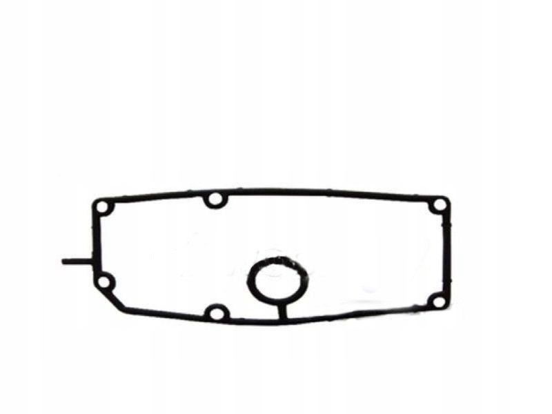 прокладка корпуса фильтра масла scania 124