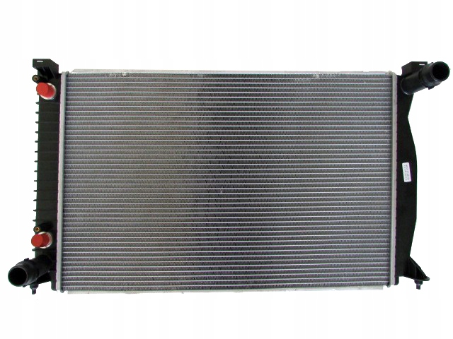 РАДИАТОР ВОДЫ AUDI A6 C6 4.2 V8 2004-2011