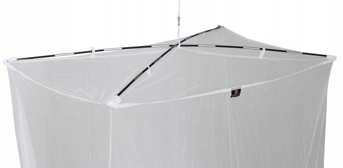 Mosquito net 1-2osobowa Cube Box Štýl TravelSafe