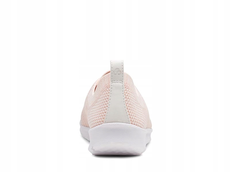 Clarks Step AllenaSun Light różowe (261415124)39 5
