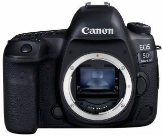 Купить Canon EOS 5D IV на Otpravka - цены и фото - доставка из Польши и стран Европы в Украину.