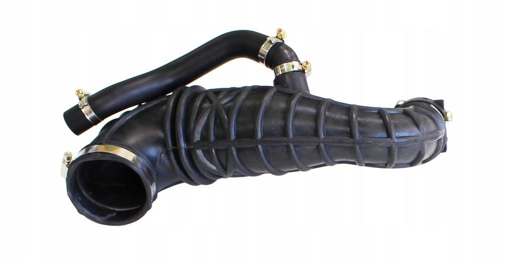 кабель труба воздуха ford focus 02-04 18 tdci