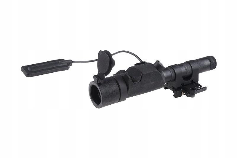 Laserové ukazovadlo pre FMA - Black (FMA-10-022829)