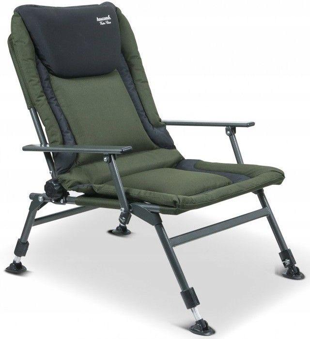 Fotel Anaconda Visitor Chair