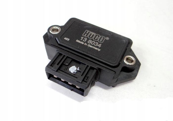 модуль зажигания opel astra f corsa b 12 14 8v
