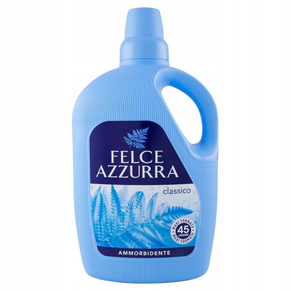 Felce Azzurra Классико жидкость для полоскания тканей 3Л