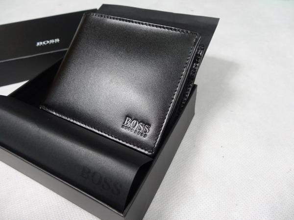 Hugo Boss Skorzany Meski Portfel Asolo Black 40 7605297915 Allegro Pl