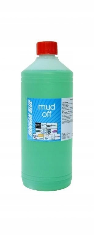Morgan Blue преп. чистящий Mud-Офф 1000ml