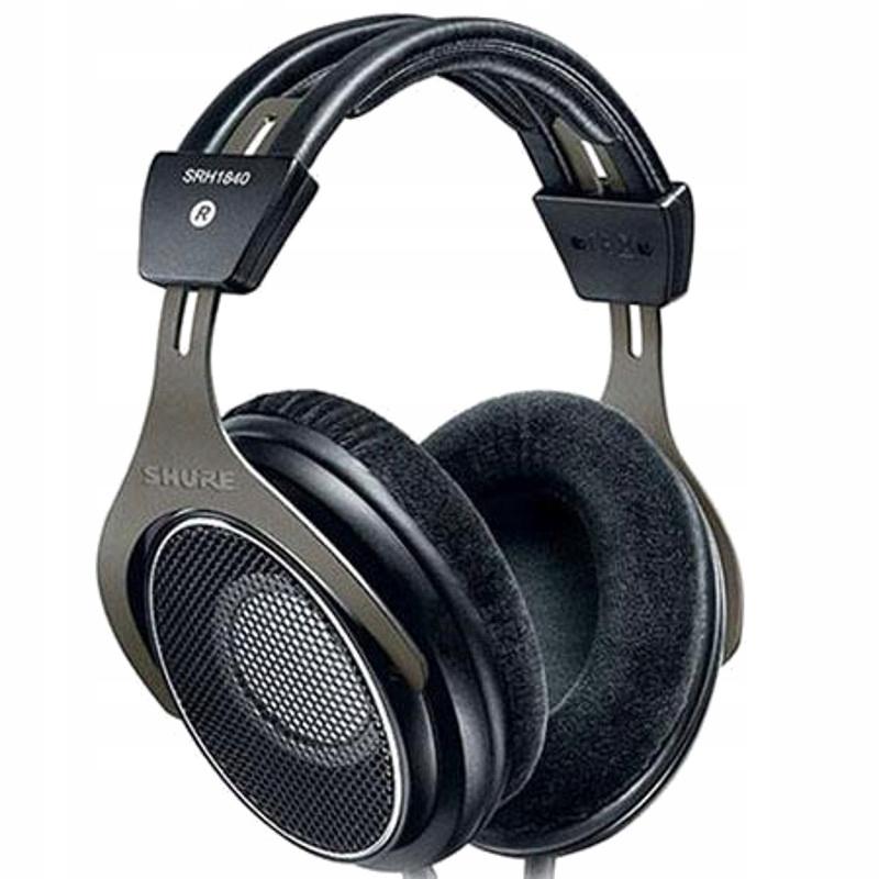 Item Shure SRH1840 - open Headphones