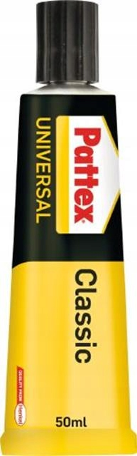 Klej kontaktowy PATTEX Universal Classic 50 ml