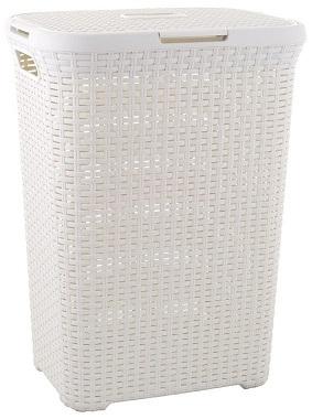 27968 Kriver Baskets Basket pre spodnú bielizeň Práčovňa 40 litrov