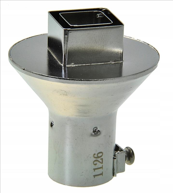 Tryska pre teplovzdušnú stanicu HotAir 1126 QFP 14x14 mm