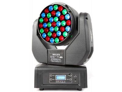 Mobilná hlava MHL373 BEAMZ Super Light Effect