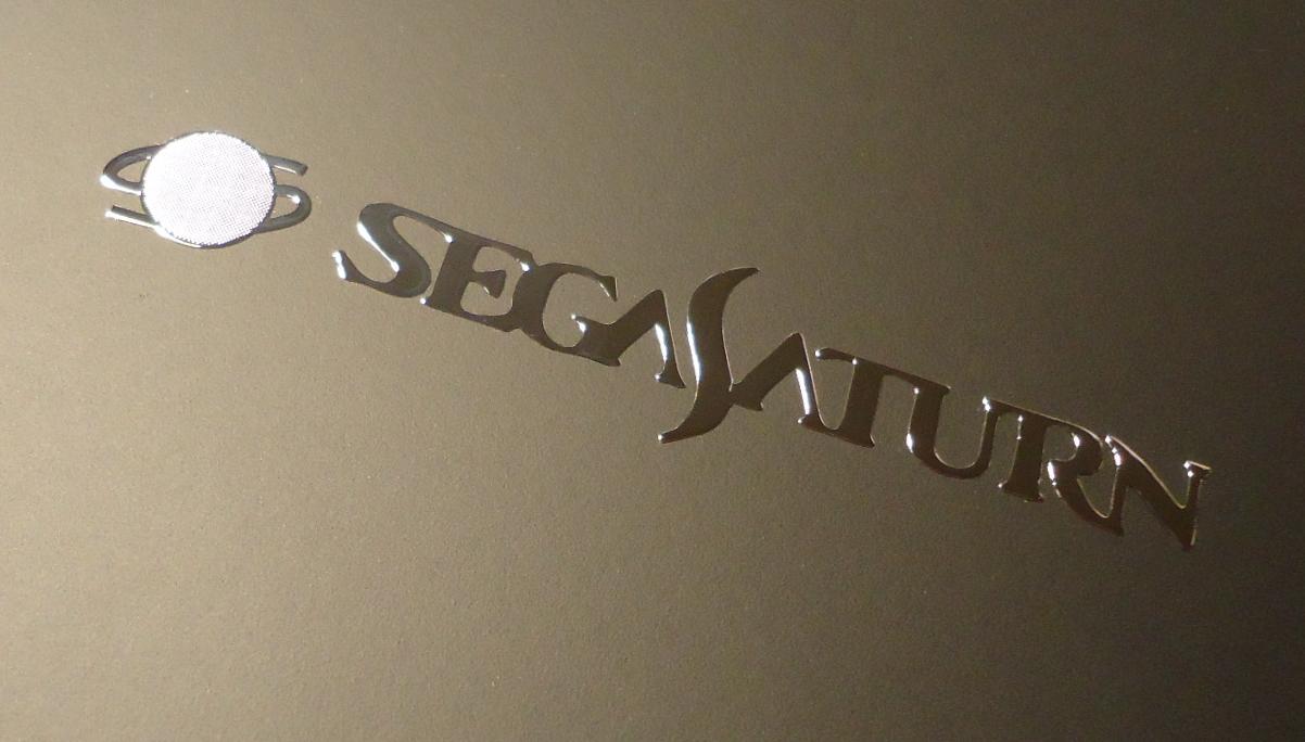 Купить 178 Наклейка SegaSaturn 59 x 11 мм на Otpravka - цены и фото - доставка из Польши и стран Европы в Украину.