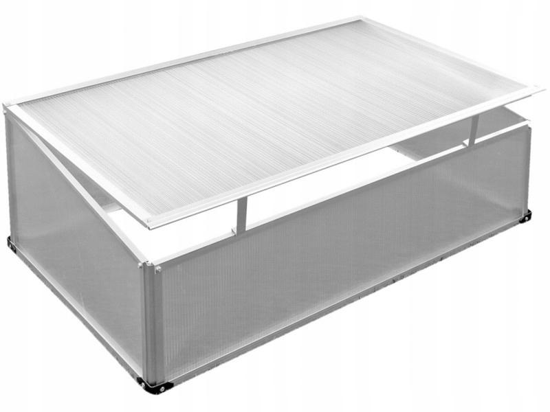 Emisie skleníkových záhradný box (MC4361)