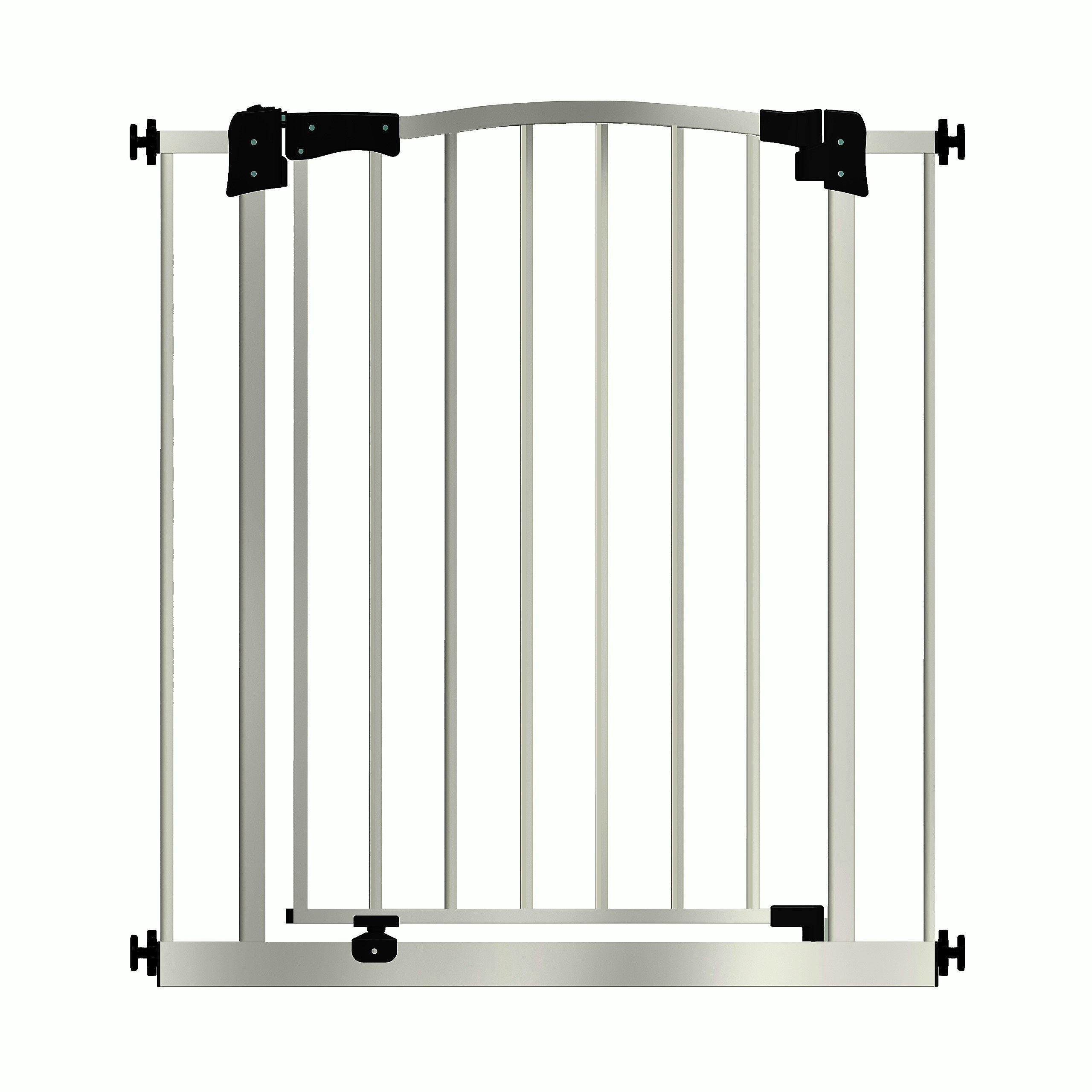 Item INVISIBLE METAL DOOR STAIRS 73-92cm MAXIGATE