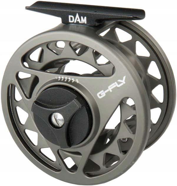 Dam Quick G-Fly 3/4 navijak