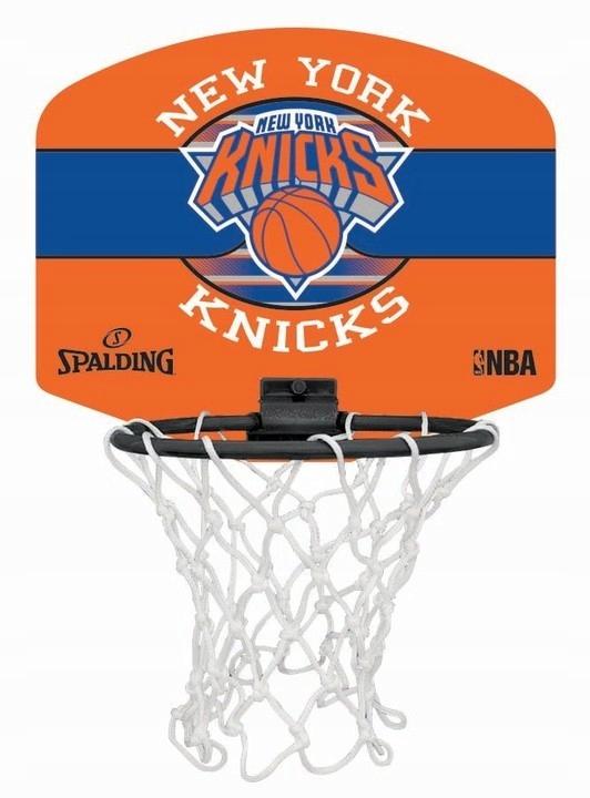 Minitablica SPALDING NBA NEW YORK KNICKS