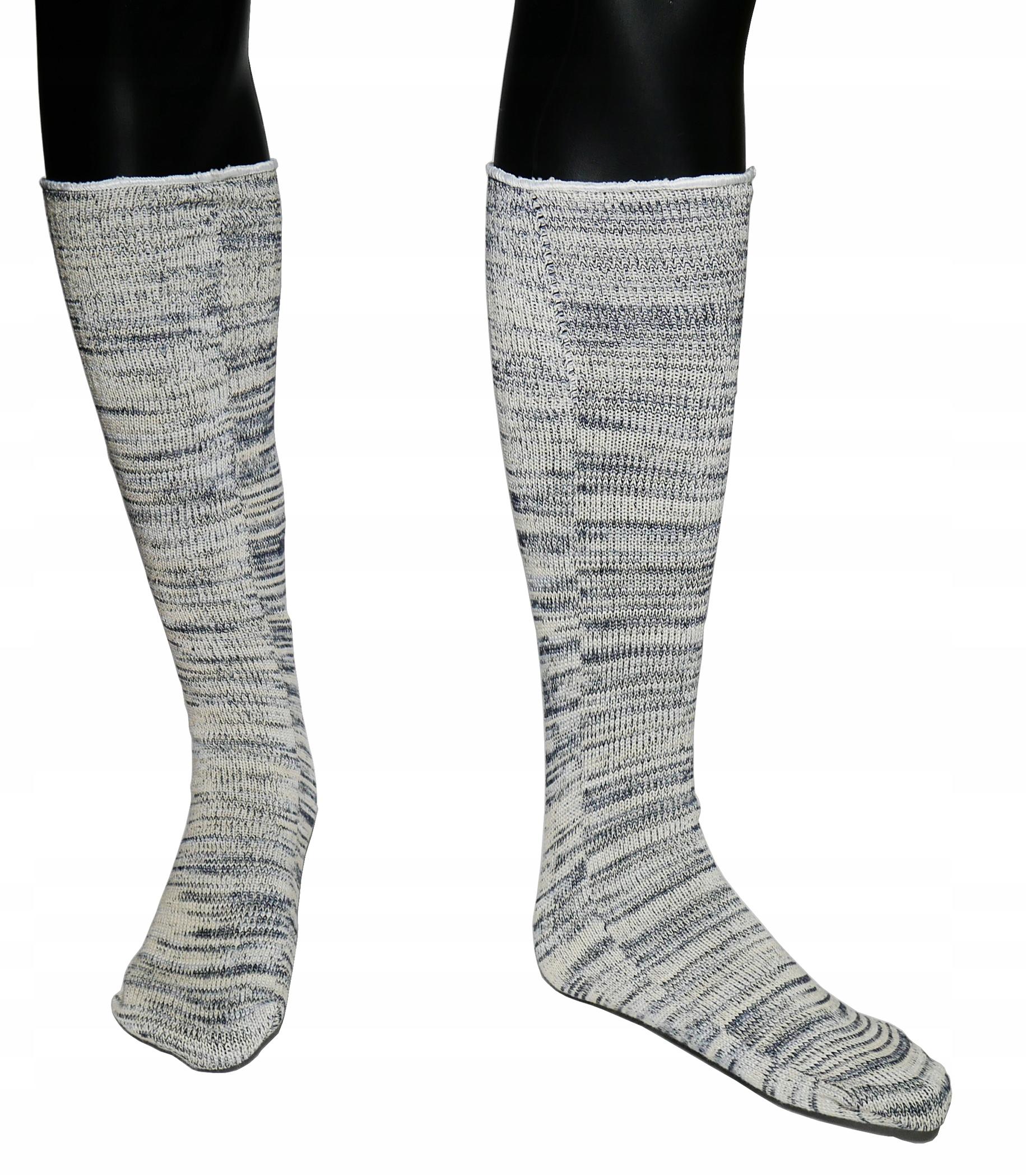Mining ponožky Priemyselné práce vniknutí NOVINKA