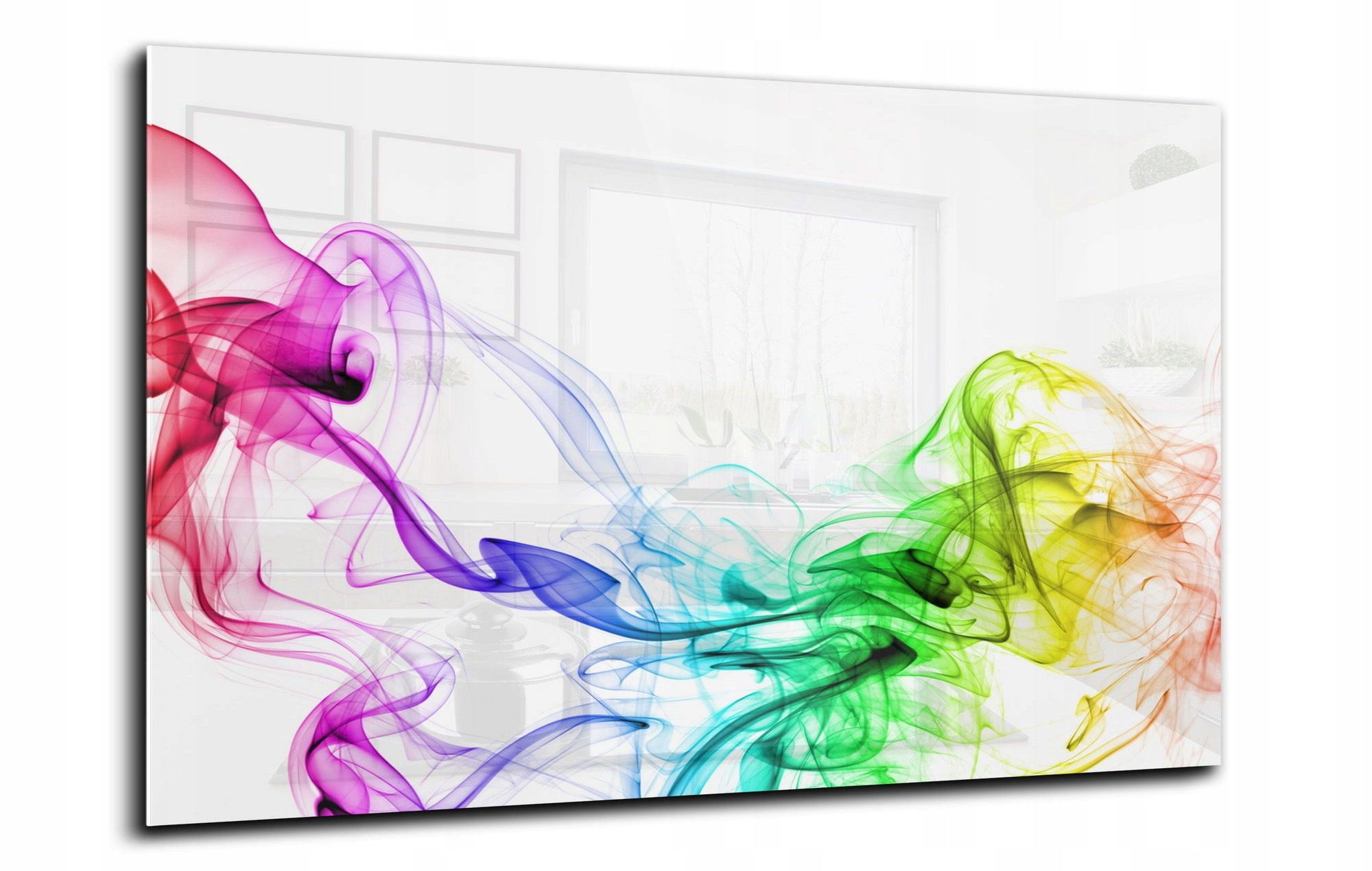 steny dlaždice, sklo, kuchynské 90x55 odber
