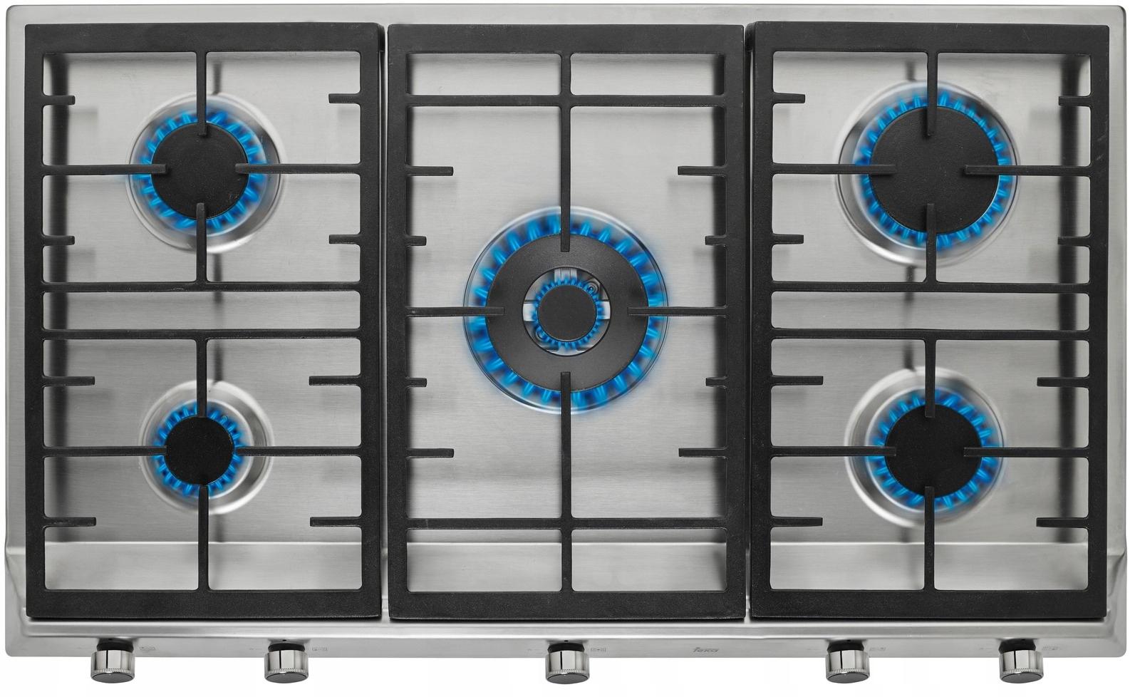 Варочная панель газовая Teka EX 90.1 5G AI AL DR